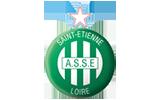 Logo ASSE, partenaire officiel de Le musée des Verts