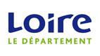 Logo Loire le Département, partenaire officiel de Le musée des Verts