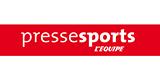 Logo Pressesports, partenaire officiel de Le musée des Verts