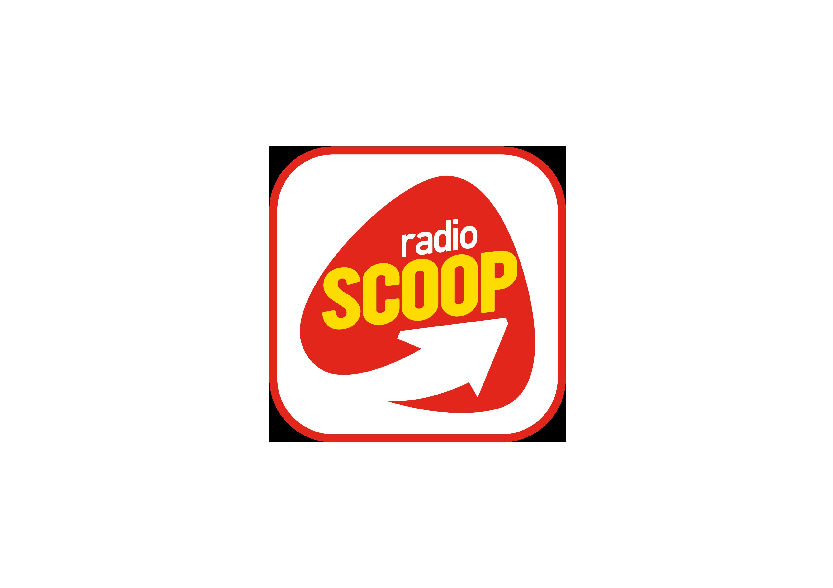 Logo Radio Scoop, partenaire officiel de Le musée des Verts